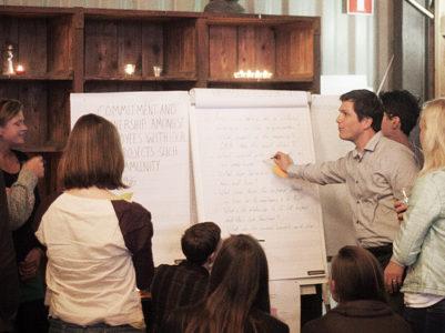 In Company Programs