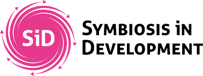 Symbiosis in Development Logo